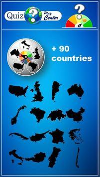 Quiz Play Center Geography apk screenshot