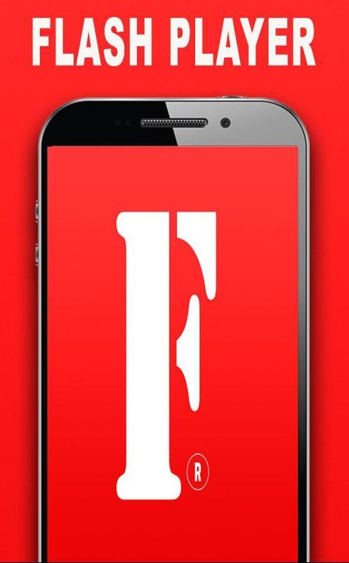 download flash adobe player apk