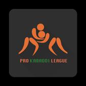 Pro Kabaddi League icon