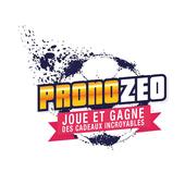 Pronozeo, pari sportif gratuit icon