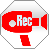 Screen Recorder HD icon