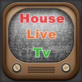 House Live Tv icon