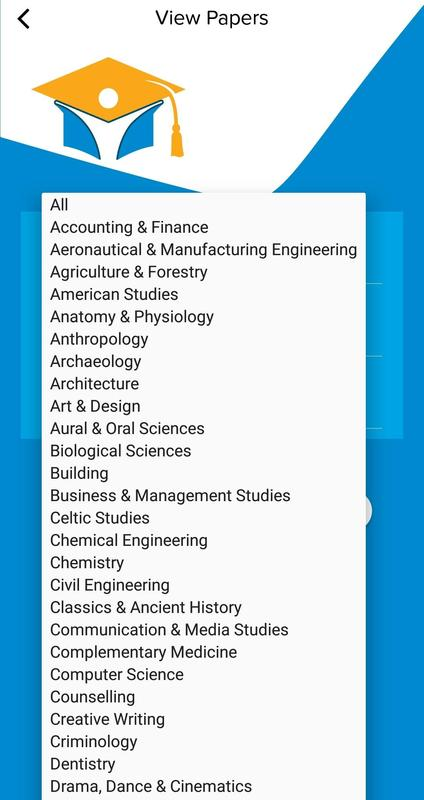Exambud Find Answers From Past Exam Papers For Android Apk Download