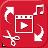 Video Converter 2019 pro icon
