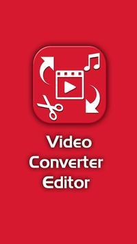 Video Converter 2019 pro poster