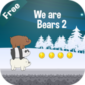 We are Bears 2 icon