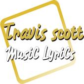 Lyrics Of Travis scott Song icon