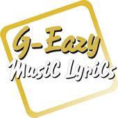 Lyrics Of G-Eazy Song icon