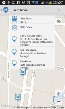 Anda Porto! apk screenshot