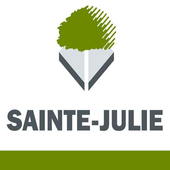 Ville de Sainte-Julie icon