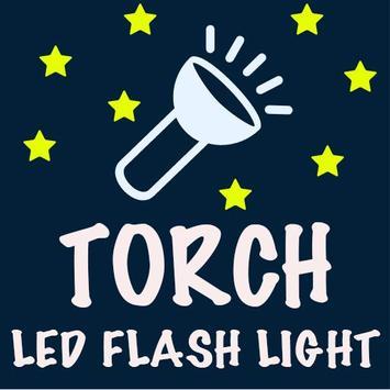 Torch LED Flash Light poster
