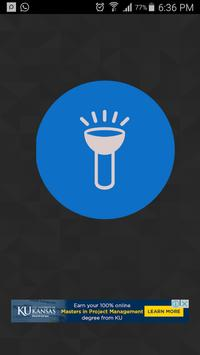 Torch LED Flash Light screenshot 1