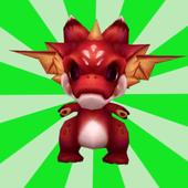 3D Fire Bingbang icon