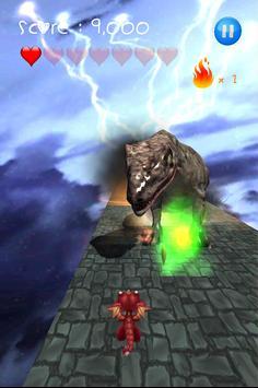3D Fire Bingbang screenshot 5