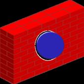 DodgeWall icon
