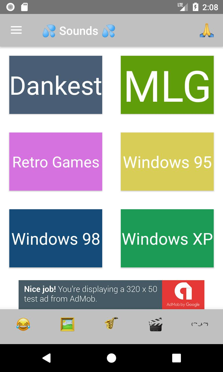 Dank for Android - APK Download
