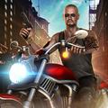 Downtown City Biker Gangsters