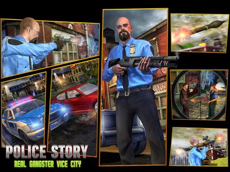 Police Story: Real Gangster Vice screenshot 10