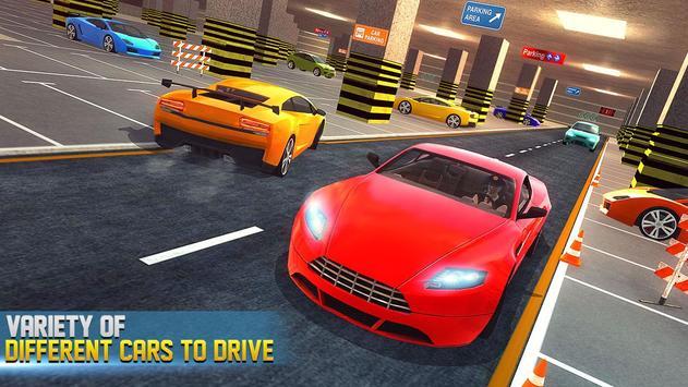 Supermarket Valet Car Service screenshot 4