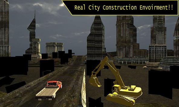 City Builder Construction 2017 apk screenshot