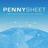 PennySheet Trader icon