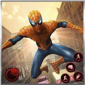 Ultimate Spider Hero Adventure icon