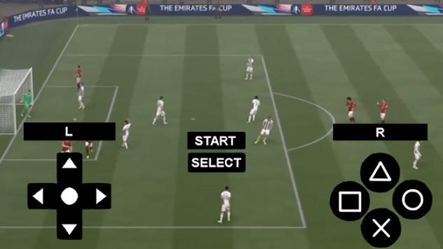 Mobile Controller For PS3 PS4 PC XBOX360-Emulator for Android - APK