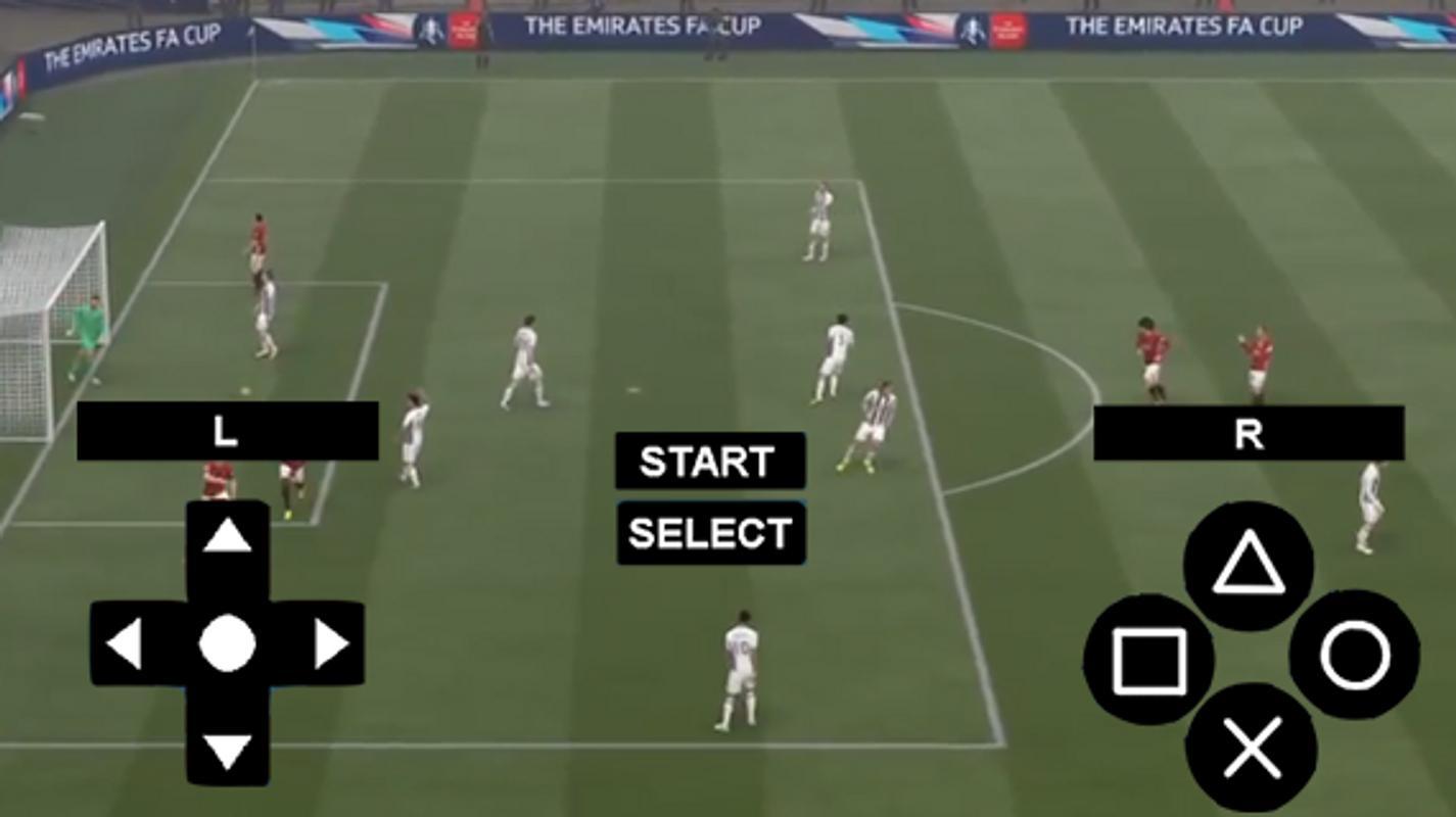 Mobile Controller For PS3 PS4 PC XBOX360-Emulator for ...Xbox 360 Controller App Apk