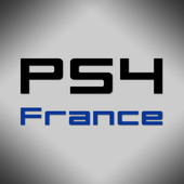PS4 France icon