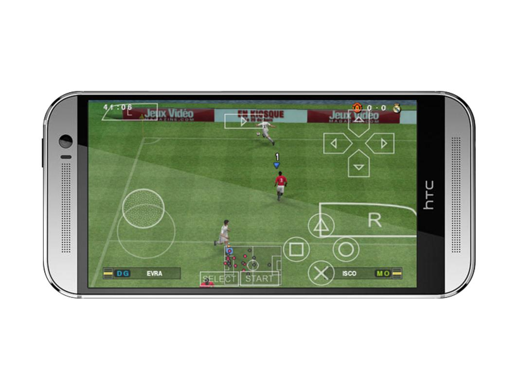 Emulator PS4 Pro for Android - APK Download