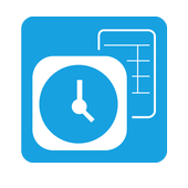 FinancialForce Timecards icon