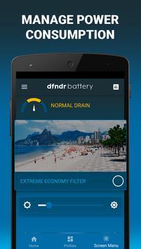 dfndr battery screenshot 4