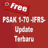 PSAK 1-70 IFRS Update Terbaru icon