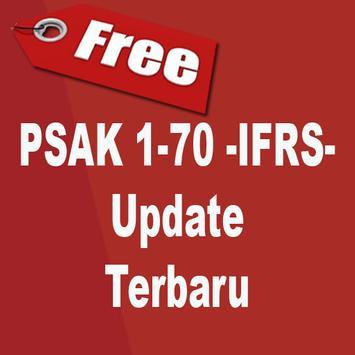 PSAK 1-70 IFRS Update Terbaru poster