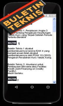 PSAK 1-70 IFRS Update Terbaru apk screenshot