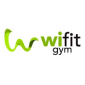 Wifit gym icon