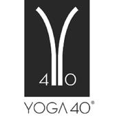 Yoga 40 icon