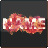 Smoke With Name Art icon
