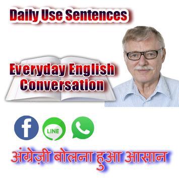 EveryDay English Conversation poster