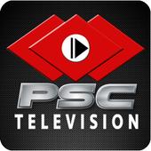 Psc Tv icon