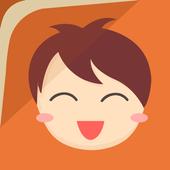 Sweet Wallpaper icon