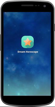 Dream Horoscope poster