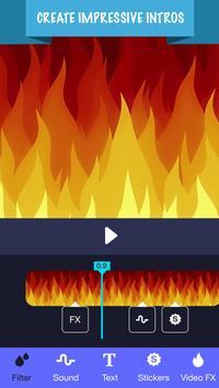 Intro Maker screenshot 1