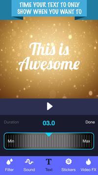 Intro Maker screenshot 2