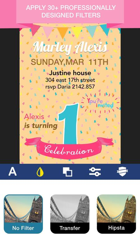 Invitation maker invite maker flyer creator apk download free invitation maker invite maker flyer creator apk screenshot stopboris Gallery