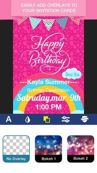 Invitation maker invite maker flyer creator apk download free invitation maker invite maker flyer creator apk screenshot stopboris Images