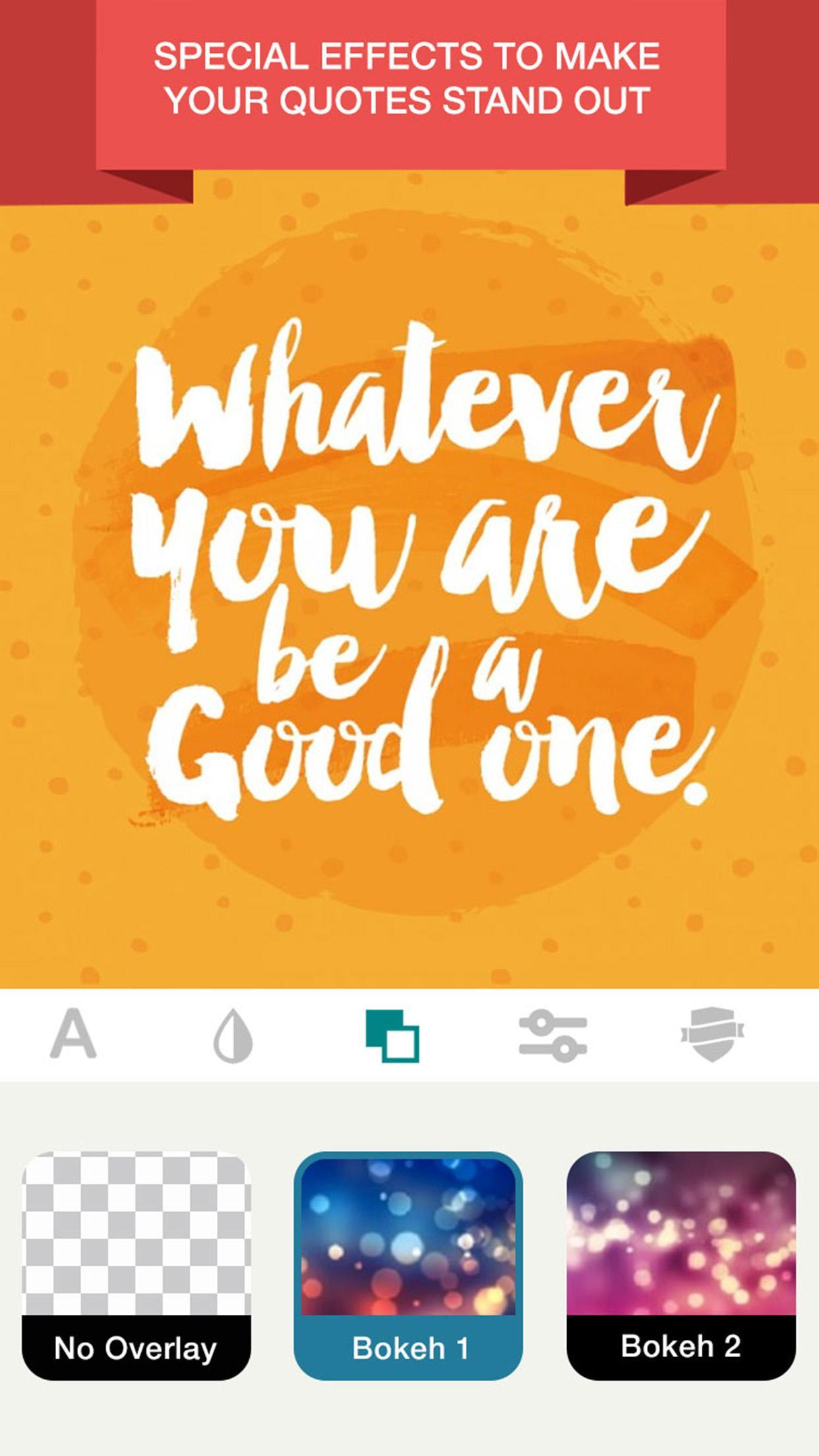 Get Picture Quotes And Creator App Gif