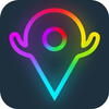 ikon Geofilter Maker for Snapchat