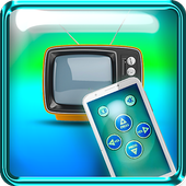 TV Remote Control Simulator icon