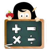 Kids Learn n Practice Maths icon